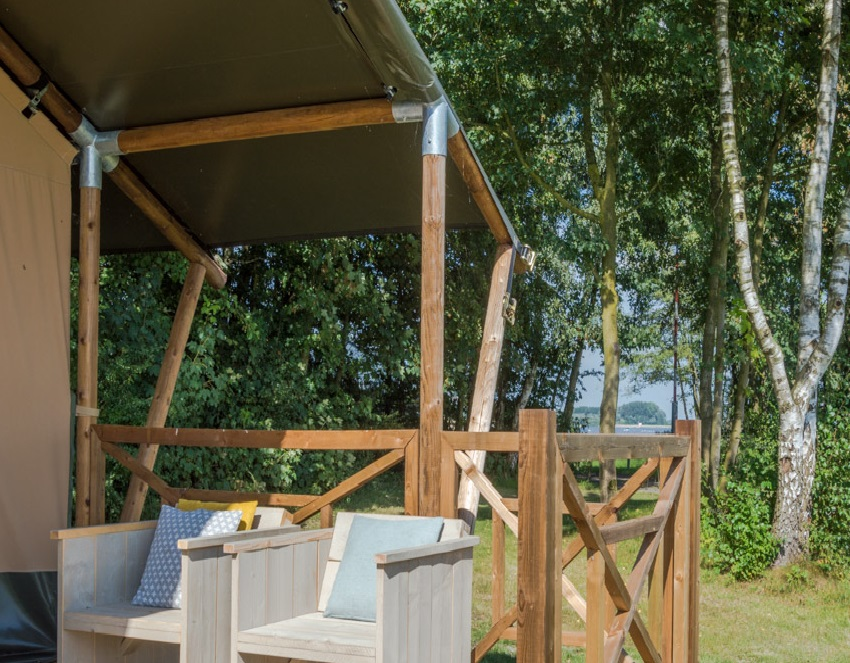 THE CONCEPT BEHIND ESSEX GLAMPING